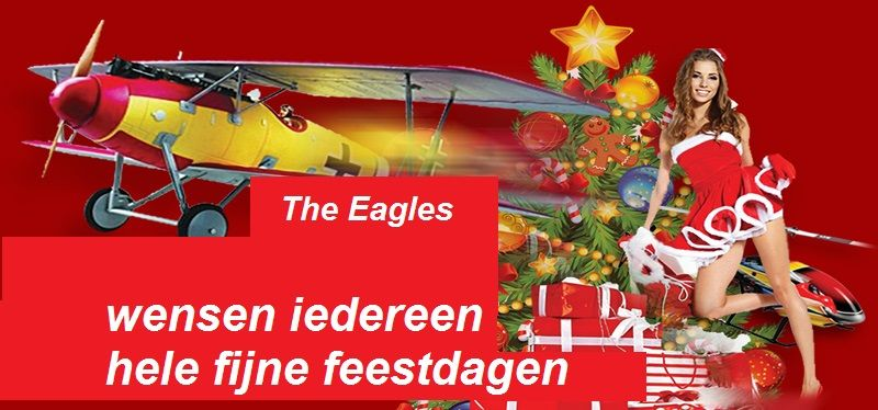 eagles xmascard